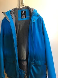 Blue Fire Fly Fall/Winter Jacket Toronto, M6N 2H4