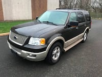 2005 Ford Expedition MUNICH