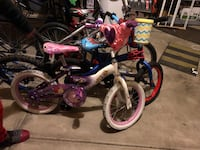 Girls Bike Sycamore, 60178