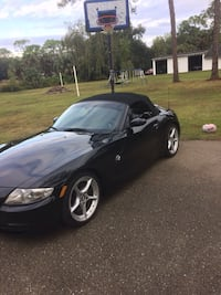 BMW - Z4 - 2006 North Fort Myers