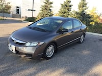 Car Honda Civic - year 2010 Toronto, M1B 5L5