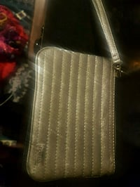 silver-colored express wristlet /wallet Guelph, N1G 5H2