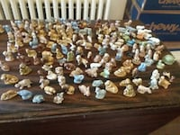 Collectible Wade figurines Baltimore, 21222
