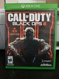 Call of duty black ops iii Valrico, 33594