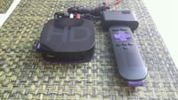 Roku 2 HD With Remote and Wires  Perth Amboy, 08861