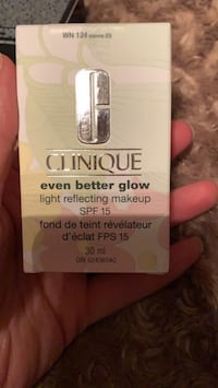 clinique cream