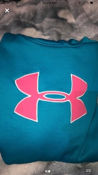 Under armour sweater Winnipeg, R2L 0B1