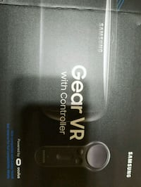 GEAR VR with Controller Laredo, 78040