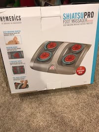 foot massager with heat Ronkonkoma, 11779