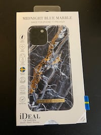 iPhone 11 pro deksel (Ideal of Sweden) Kjeller, 2007
