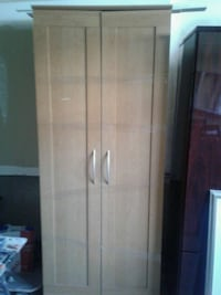 Wooden chest great condition Mississauga