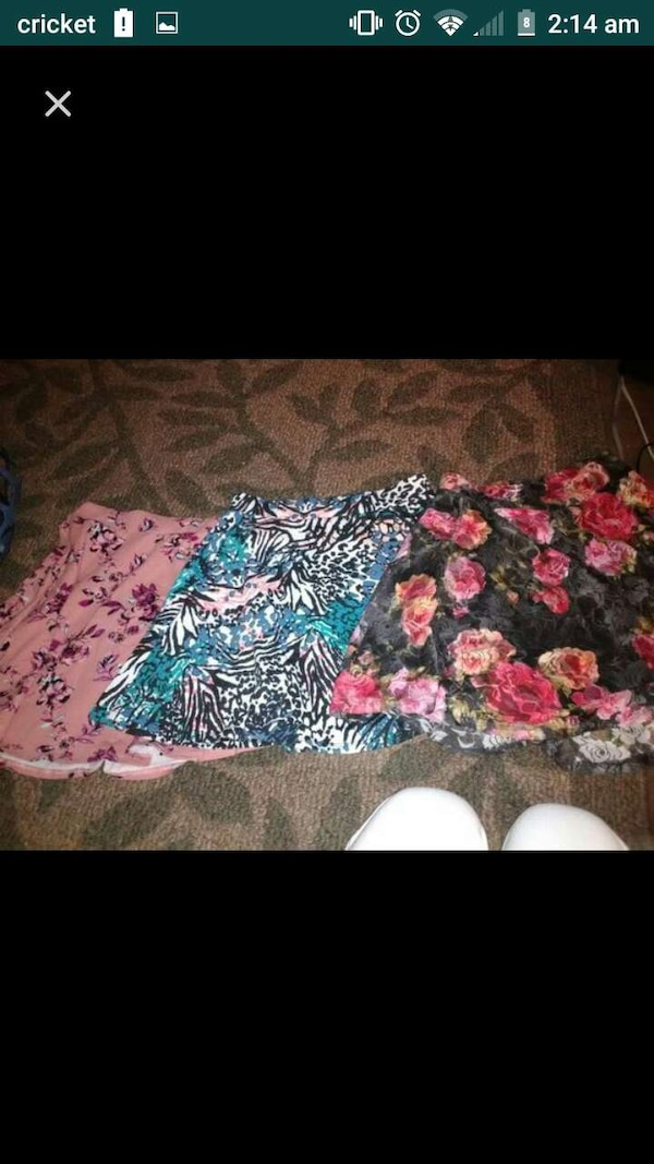 Used Charlette Rusee Skirts For Sale In Los Angeles Letgo