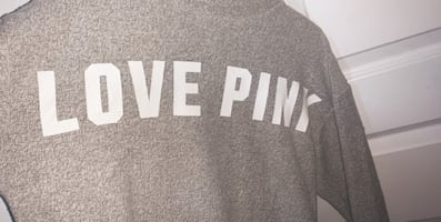 shirt from pink.
