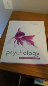 Psychology Pearson