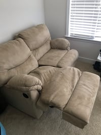 Recline Couch Arnold, 21012