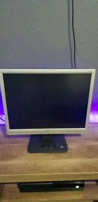 ACER computer monitor 19in Victoria, V8X 1M8