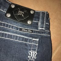 Miss Me skinny jeans Dallas, 30157