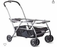 Joovy Twin Click Connect Stroller for 1 or 2 babies  Baltimore, 21206
