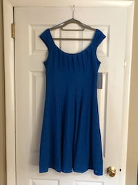Never used. New Summer dress size10 フォールズチャーチ, 22046