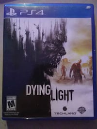 Dying Light PS4 game  Baldwinsville, 13027