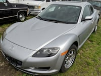 2005 Mazda RX8 Greensboro