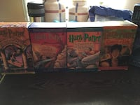 Harry Potter collection Athens, 45701