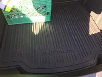 2018 Chevy Impala car mats and trunk liner YONKERS
