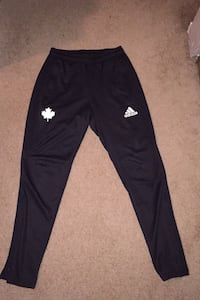 Adidas Canada Track Pants Size Small Oakville, L6M