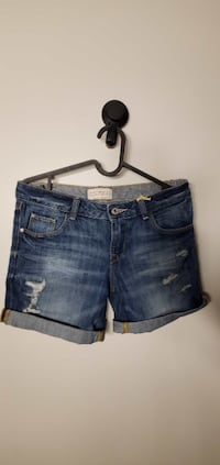 Zara Women`s Short Size S Condition New New Westminster
