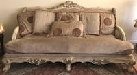 Antique-like Couch and Loveseat Set Annandale, 22003