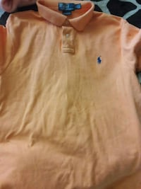 brown Polo by Ralph Lauren polo shirt Baton Rouge, 70816