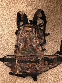 Hunting backpack Omaha, 68130