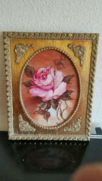 Nice frame and picture  Modesto, 95356