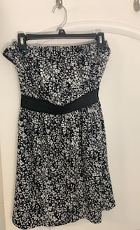 Cover up dress Size Small Clifton, 07012