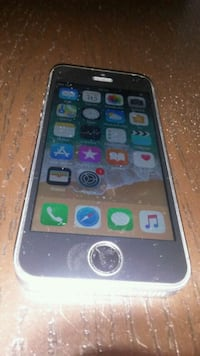 Iphone 5s 64 gb parmak izi arizali