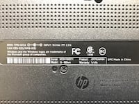 black and gray HP laptop Canton, 30114