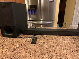 Home Theater Surround Speaker Systems