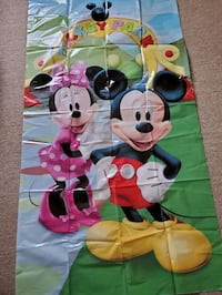 Mickey Mouse HBD decoration!! Bay Shore, 11706