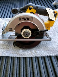 Dewalt 20v cordless circular saw Woodbridge, 22193