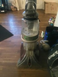 Carpet cleaner    dual 5 steam vac Tulsa, 74107