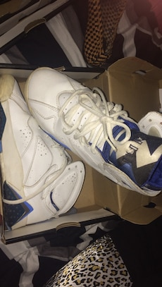 French Blue 7s from 2002 size 5y