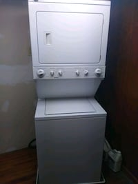 Stackable washer and dryer Carlisle, 17013