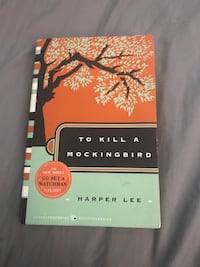 To Kill a Mockingbird Pataskala, 43062