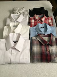 Boys Dress Shirt Whitchurch-Stouffville, L4A