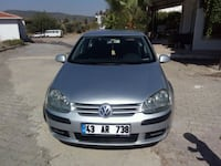 Volkswagen - Golf 5 2004 model 1.6 fsi 185 000 km Kütahya