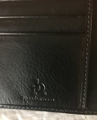 Vintage Roccabarocco Signature Billfold Wallet Falls Church, 22043