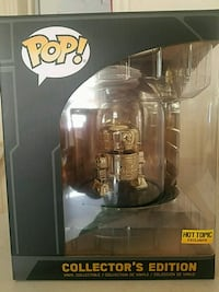 Funko pop R2D2 HT Exclusive  Passaic, 07055