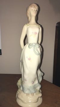 LLARDO porcelain figurine  Kitchener, N2A 2C2