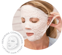 2 Dermovia Rejuvenating collagen masks Howell