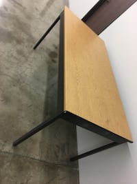 Commercial Industrial Office table